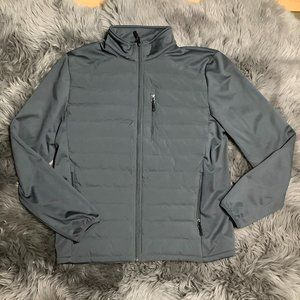 32 Degrees   Men's Jacket   Heat   Grey